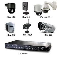 خرید پستی انواع دوربین مدار بسته