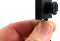 عرضه اینترنتی دوربین مدار بسته مخفی