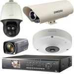 فروش انواع دوربین مدار بسته حافظه دار