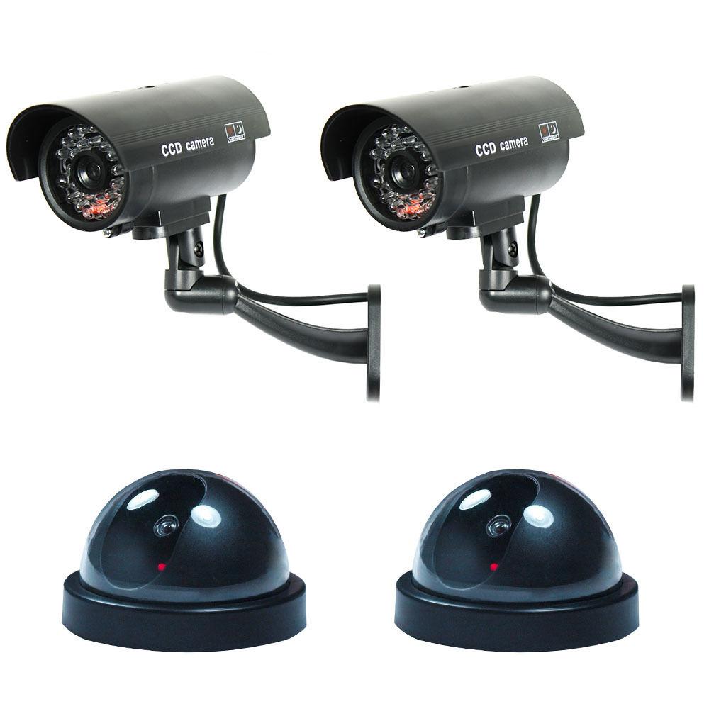 فروش اینترنتی انواع ماکت دوربین مداربسته ارزان