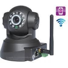 قیمت انواع دوربین مدار بسته وای فای