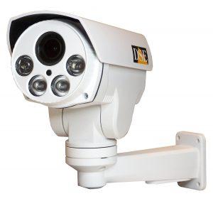 انواع دوربین مداربسته زوم دار