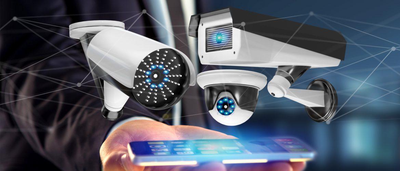خرید دوربین مداربسته رم خور با ارسال رایگان