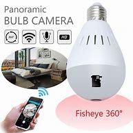 مشخصات فنی دوربین لامپی