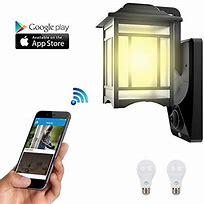 نصب دوربین لامپی چگونه است؟