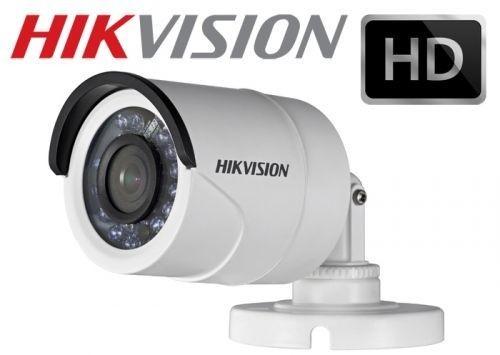 دوربین مداربسته هایک ویژن مدل DS-2CE16DOT-IR