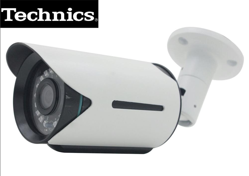 دوربین مداربسته تکنیکس Technics