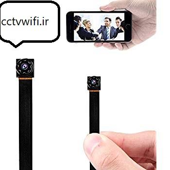 دوربین بند انگشتی وای فای
