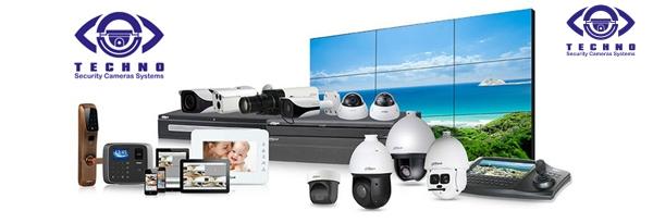 بازرگانی تکنو دوربین