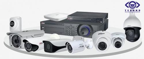 شرکت پخش دوربین مداربسته