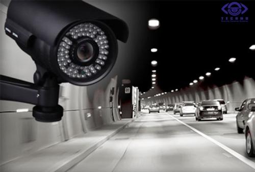 خرید دوربین مداربسته فول اچ دی دید در شب