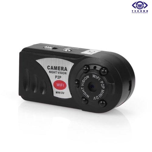 قیمت دوربین مداربسته رم خور ارزان
