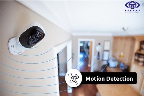 قیمت دوربین مدار بسته حفاظتی حساس به حرکت
