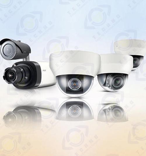 بزرگترین وارد کننده دوربین مداربسته در ایران