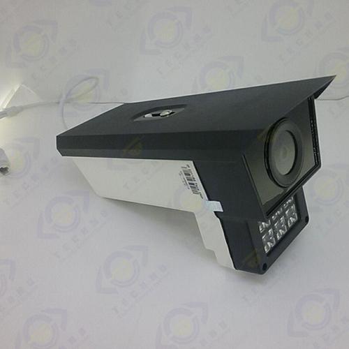 قیمت دوربین مداربسته تحت شبکه تشخیص چهره