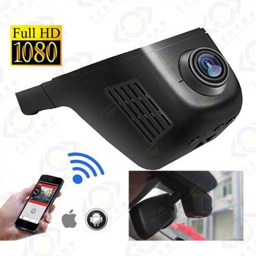خرید دوربین مداربسته مخفی کوچک ارزان برای ماشین