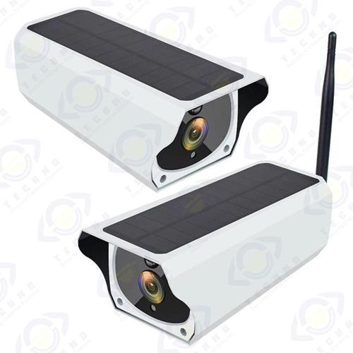 فروش دوربین مداربسته وایرلس خورشیدی به صورت عمده