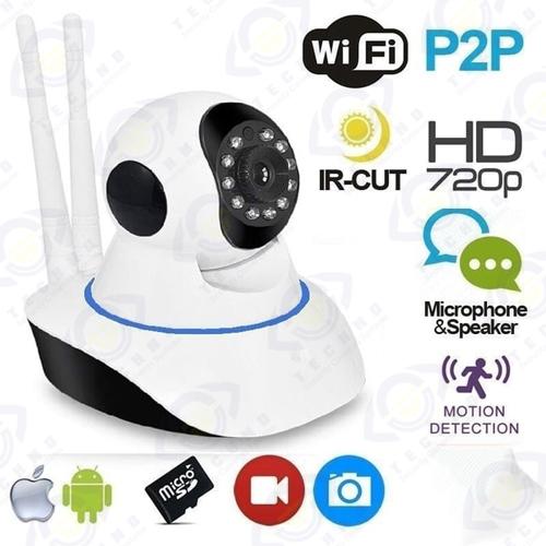 خرید و فروش دوربین مداربسته کنترل از راه دور چرخشی