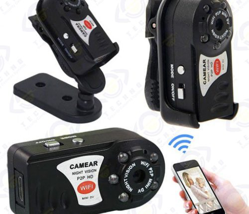 قیمت دوربین مداربسته با قابلیت ضبط صدا خانگی
