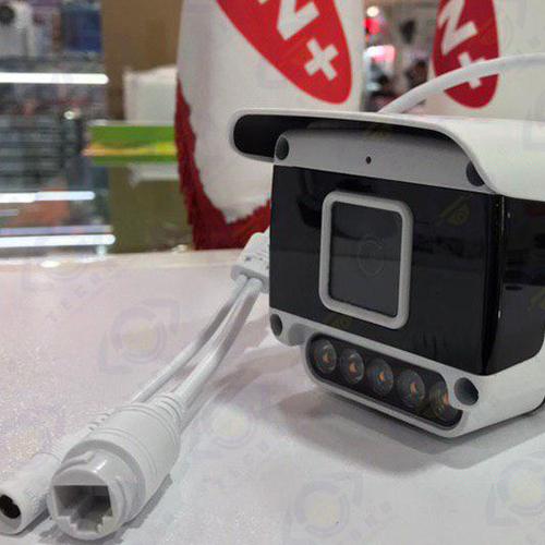 خرید دوربین مداربسته تحت شبکه