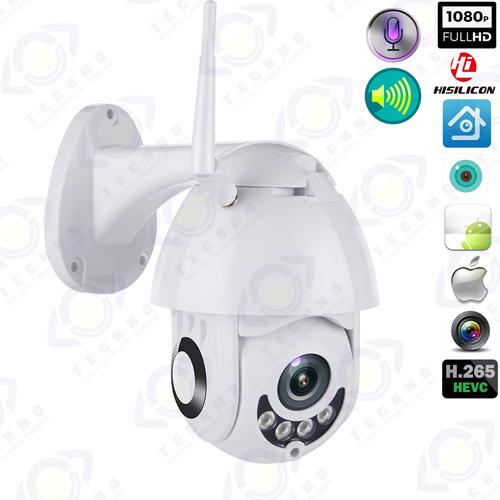 قیمت دوربین مداربسته متصل به اینترنت