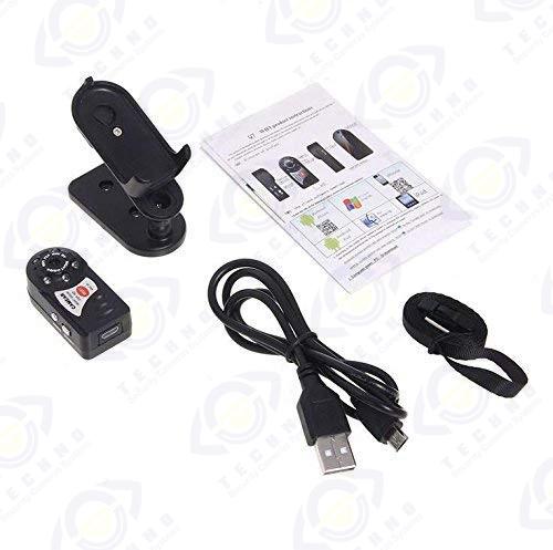 قیمت دوربین مخفی کوچک شارژی ارزان