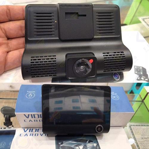 قیمت بهترین دوربین دنده عقب خودرو