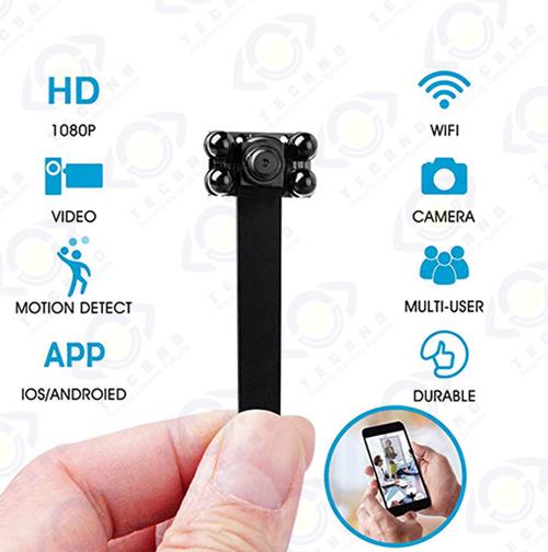 قیمت انواع دوربین مداربسته با قابلیت ضبط صدا