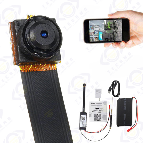 خرید دوربین بی سیم کوچک