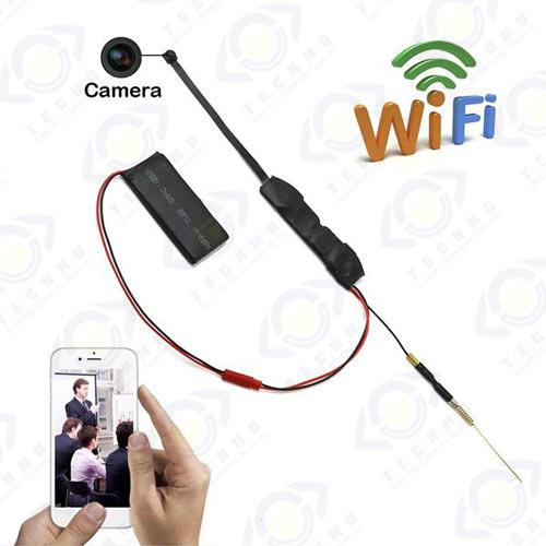قیمت دوربین مدار بسته باطری خور
