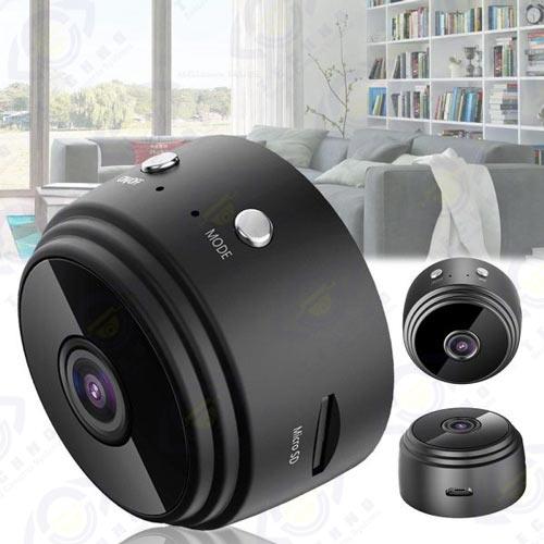 قیمت دوربین مخفی کوچک شارژی