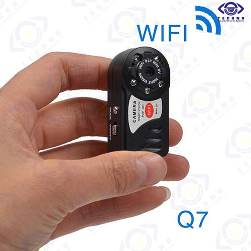 فروش دوربین مدار بسته ارزان کوچک