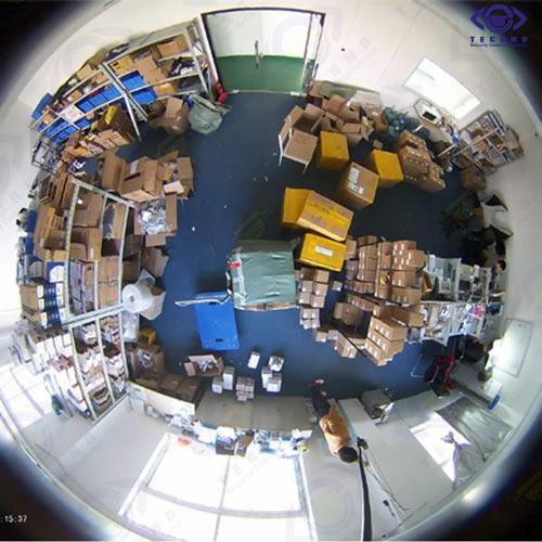 خرید دوربین مداربسته 360 درجه