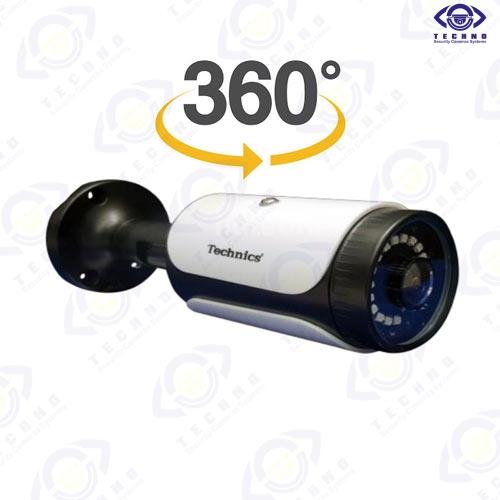 فروش دوربین مداربسته فیش آی