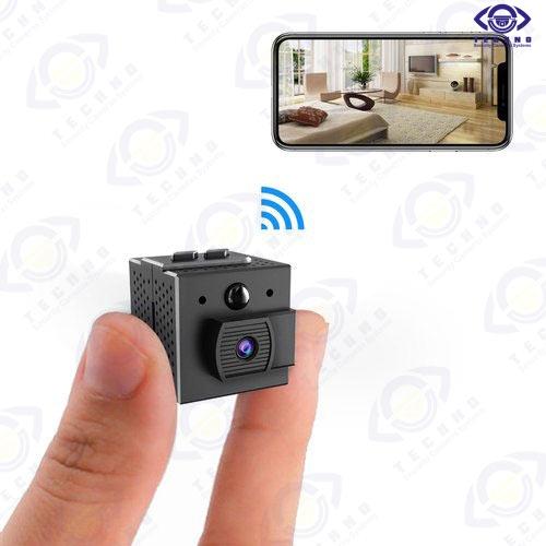 خرید دوربین مخفی شارژی