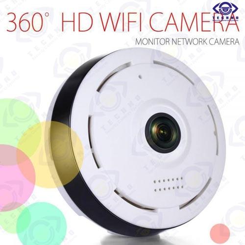 قیمت دوربین مدار بسته ۳۶۰ درجه