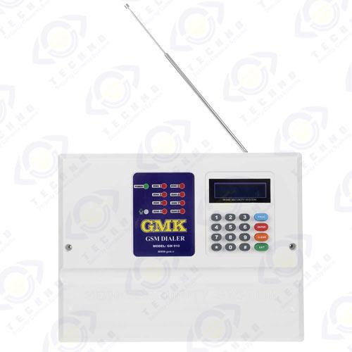 خرید دزدگیر gmk 910