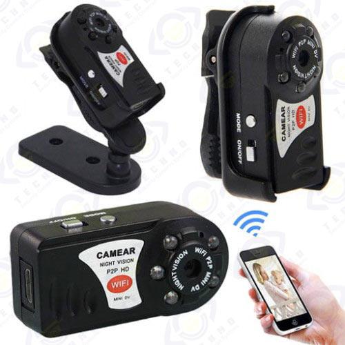 قیمت دوربین مدار بسته بیسیم کوچک
