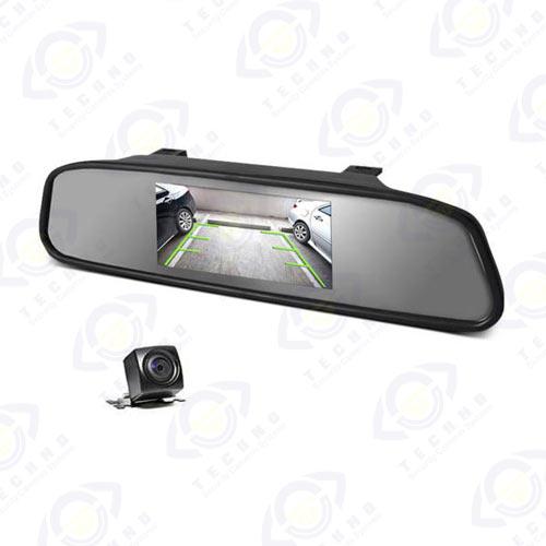 خرید بهترین مارک دوربین دنده عقب آینه ای