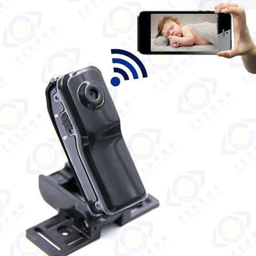 فروشگاه دوربین مدار بسته مخفی بیسیم کوچک
