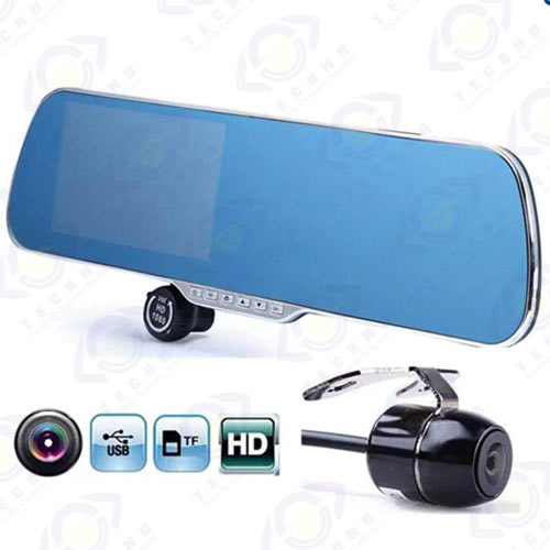 مرکز فروش بهترین مارک دوربین دنده عقب آینه ای