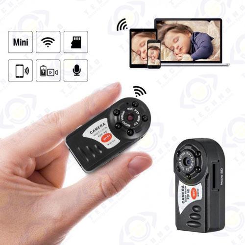 مرکز فروش دوربین جاسوسی کوچک